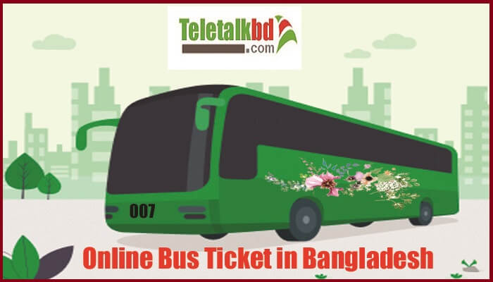 Online Bus Ticket